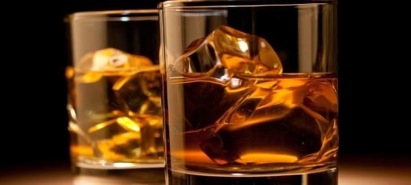 Whisky-Tasting mit Jürgen Deibel