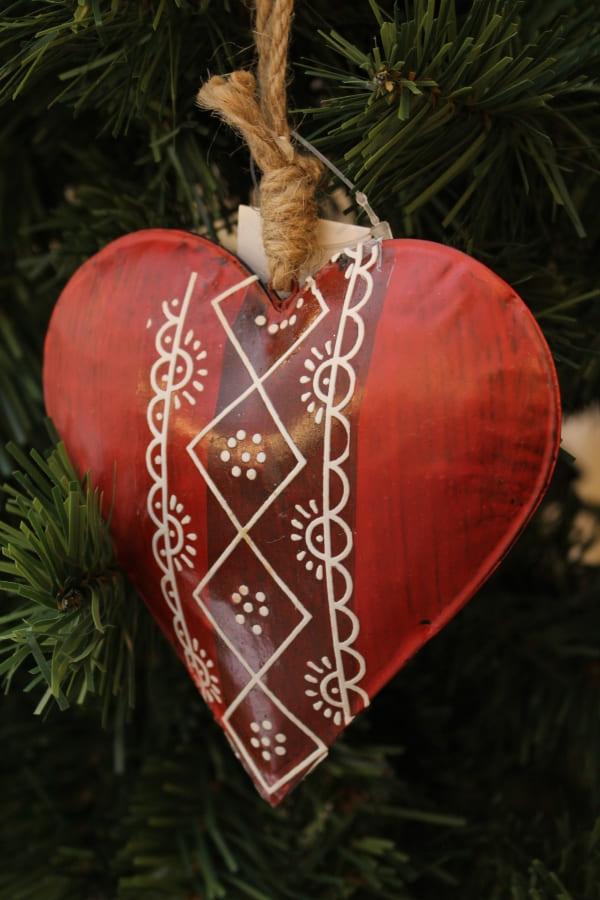 Zauberhafte Weihnachten