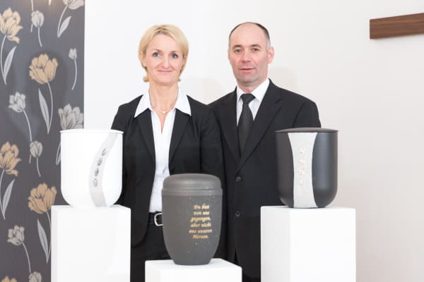 Neu bei Made in Dinklage: Bestattungen Stachnik