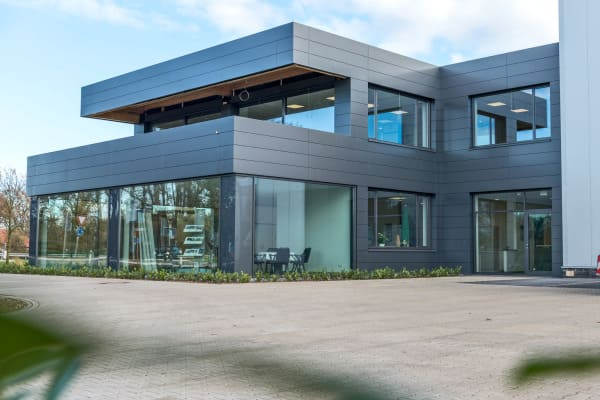Neu bei Made in Dinklage: mb architektur GmbH