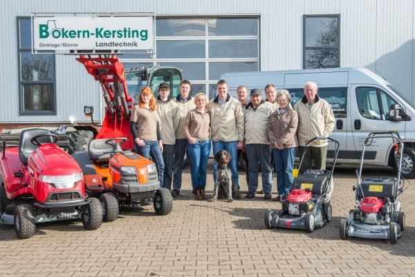 Bokern-Kersting GmbH