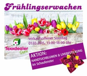 Texxdealer_frohes