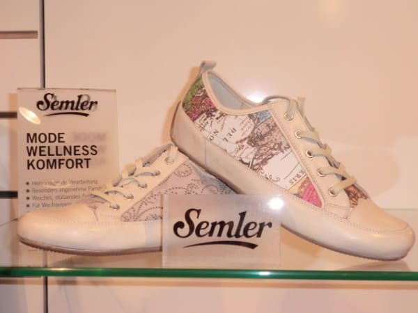 DER Modetrend der Saison: Sneaker