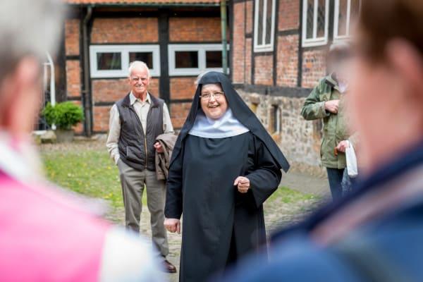 Neu bei MiD: Kloster Burg Dinklage – Klosterladen und Klostercafé
