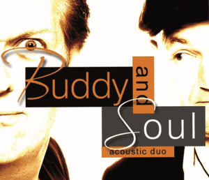 BuddyandSoul