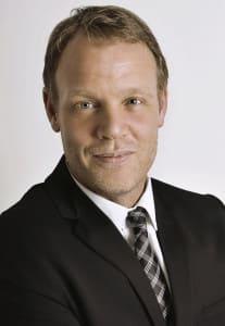 Bürgermeister Frank Bittner