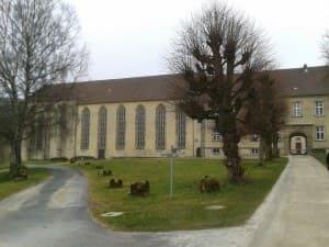 dalheim kloster 20160318_Foto Kathe