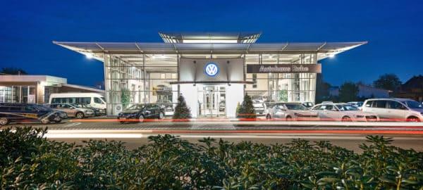 Zu sofort: Das Autohaus Ruhe sucht Kfz-Mechatroniker und Serviceberater