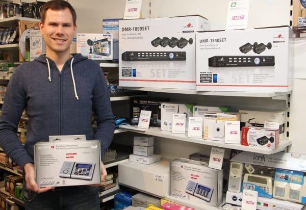 EP: Bahlmann-Langhorst bietet den Rundumschutz gegen Einbrecher