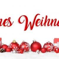 Frohe Weihnachten F303274r Kunden.Schuhhaus Wulf Orthopadie Schuhtechnik Made In Dinklage