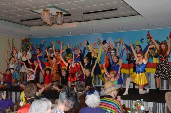 Vorfreude bei den Jecken auf Gala-Sitzung des Karnevals-Clubs Dinklage