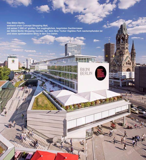 WGIC: Gartengestaltung Gröne freut sich auf Berlin