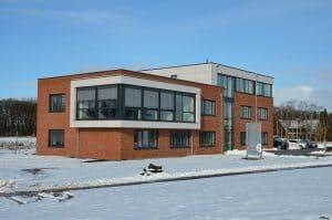 Schnee-Arch (1)