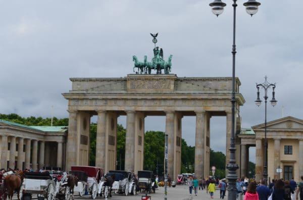 Familiengruppe der KAB Dinklage reist nach Berlin und erlebt tolle Woche
