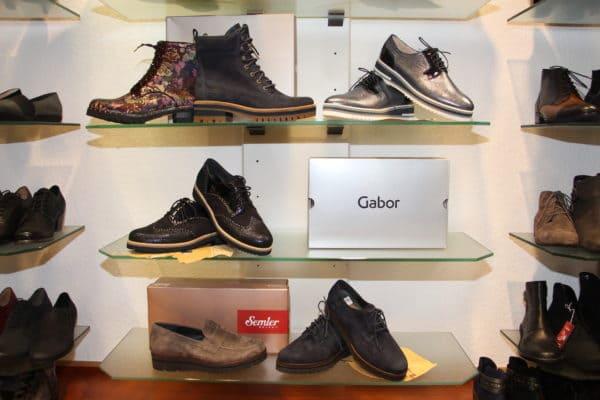 Neue Chelsea-Boots für Damen von Andiamo gibt es ab sofort im Schuh- und Sporthaus Niemann