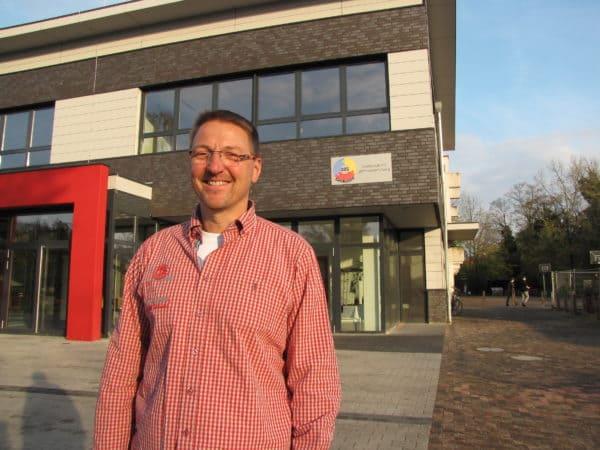 Axel Krämer jetzt stellvertretender Schulleiter an der Oberschule Dinklage