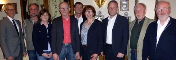 Paul Arlinghaus weiter Heimatvereins-Vorsitzender