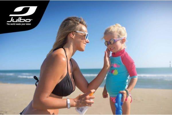 Julbo Looping – Die perfekte Sonnenbrille für Kleinkinder