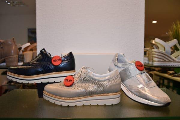 Ab sofort: Sommerkollektionen im Schuh- und Sporthaus Niemann zu stark reduzierten Preisen