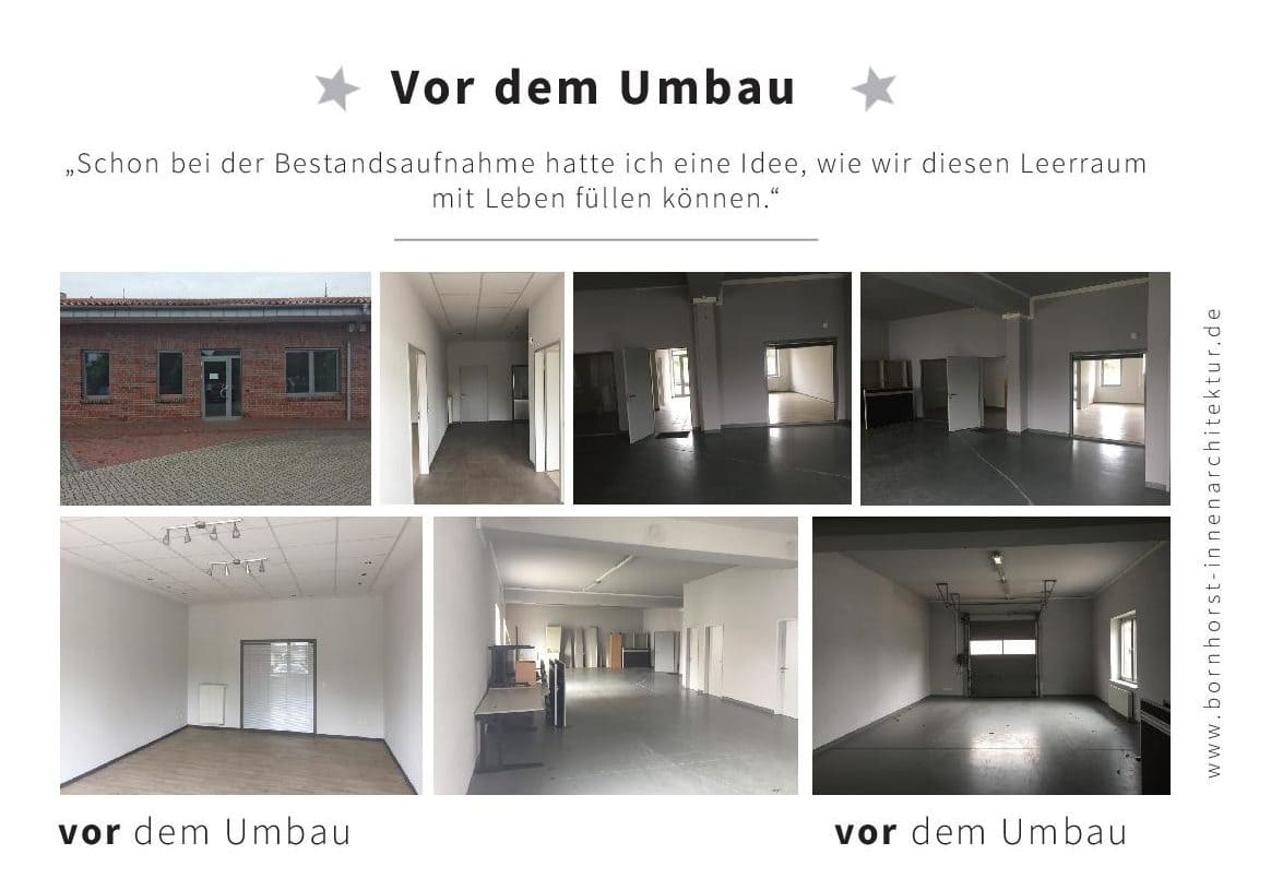INNENarchitektur – Arbeitsorte im Umschwung / Büroplanung by ...