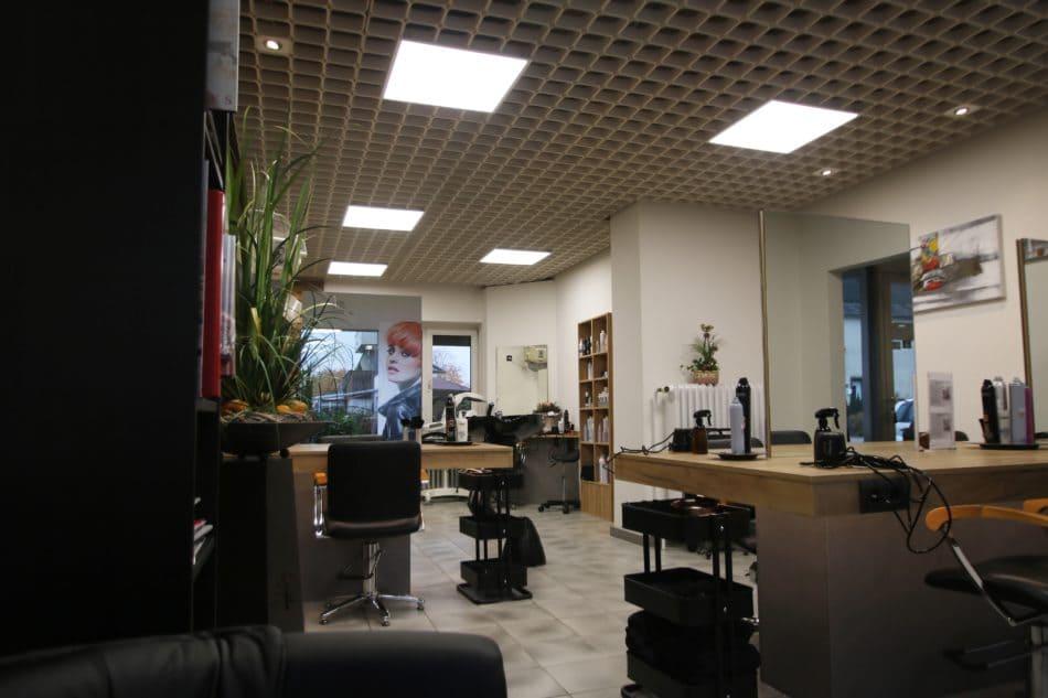 Modern und gemütlich zugleich: Salon Behrens erstrahlt nach Umbau im ...