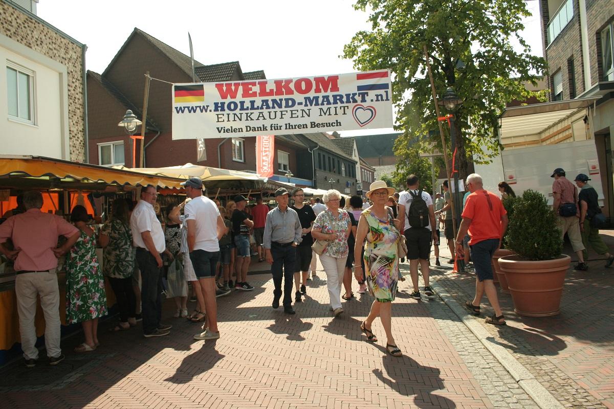 Holland Markt